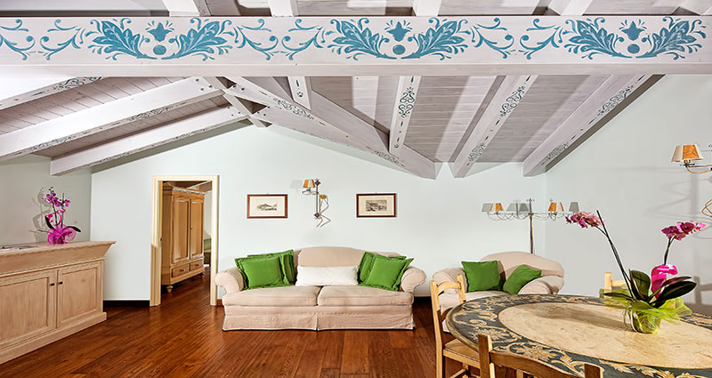 Bed and breakfast in Italy - Naples - Sorrento - Inn 502 - 7
