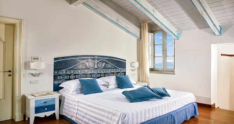 Bed and breakfast in Italy - Naples - Sorrento - Inn 502 - 9