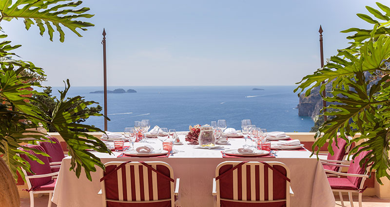 Bed and breakfast in Italy - Amalfi Coast - Positano - Inn 503 - 18