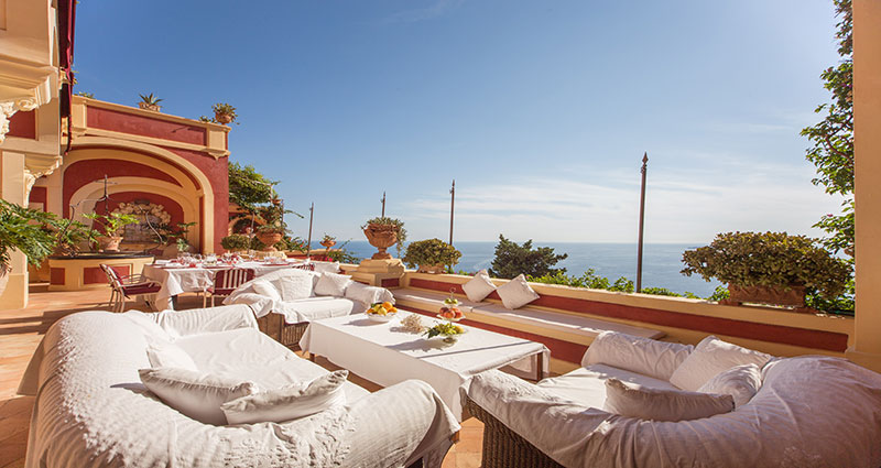 Bed and breakfast in Italy - Amalfi Coast - Positano - Inn 503 - 20