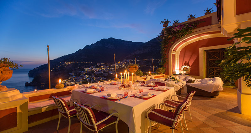 Bed and breakfast in Italy - Amalfi Coast - Positano - Inn 503 - 22