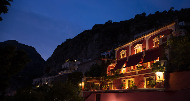 Bed and breakfast in Italy - Amalfi Coast - Positano - Inn 503 - 26