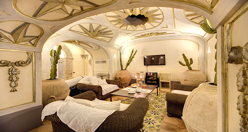 Bed and breakfast in Italy - Amalfi Coast - Positano - Inn 503 - 33