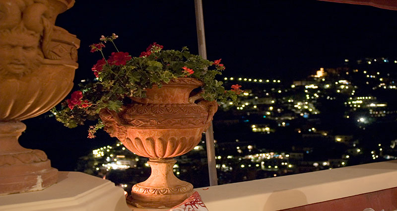 Bed and breakfast in Italy - Amalfi Coast - Positano - Inn 503 - 50