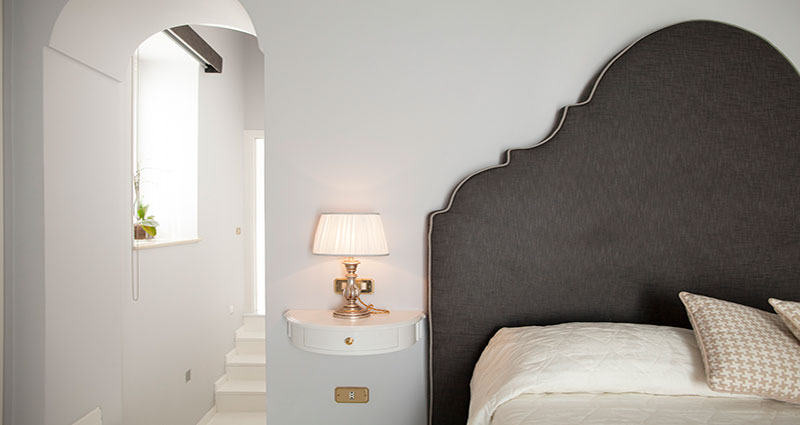 Bed and breakfast in Italy - Amalfi Coast - Praiano - Inn 504 - 13