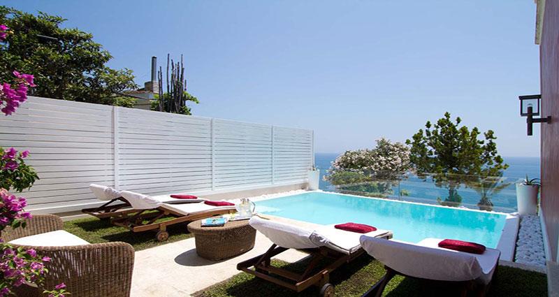 Bed and breakfast in Italy - Amalfi Coast - Praiano - Inn 504 - 2