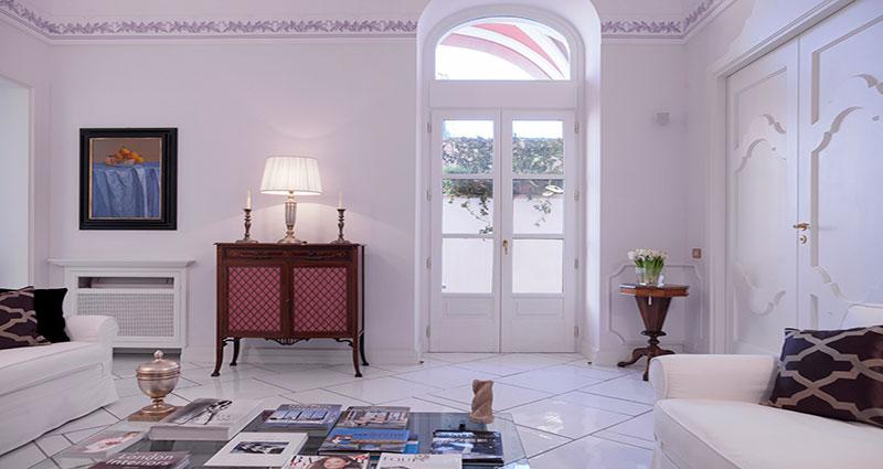 Bed and breakfast in Italy - Amalfi Coast - Praiano - Inn 504 - 22