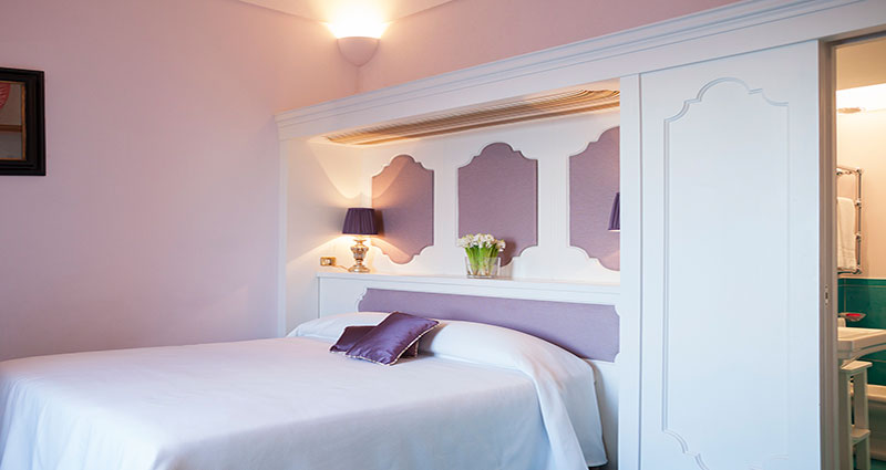 Bed and breakfast in Italy - Amalfi Coast - Praiano - Inn 504 - 25