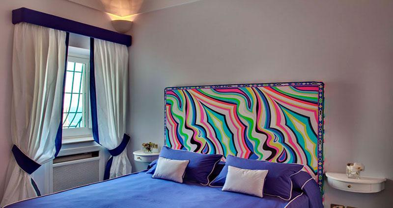 Bed and breakfast in Italy - Amalfi Coast - Praiano - Inn 504 - 28