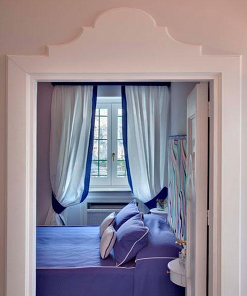 Bed and breakfast in Italy - Amalfi Coast - Praiano - Inn 504 - 29