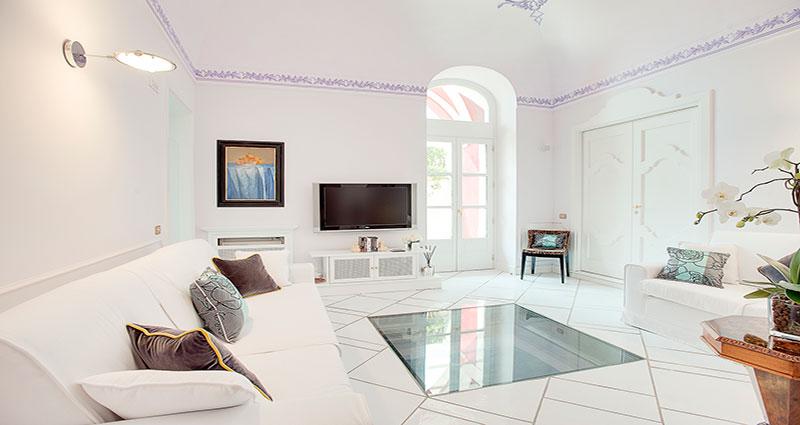 Bed and breakfast in Italy - Amalfi Coast - Praiano - Inn 504 - 3