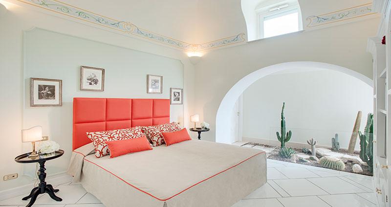 Bed and breakfast in Italy - Amalfi Coast - Praiano - Inn 504 - 30