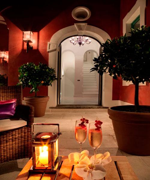 Bed and breakfast in Italy - Amalfi Coast - Praiano - Inn 504 - 35
