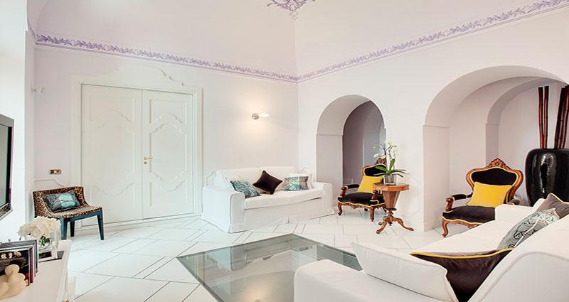Bed and breakfast in Italy - Amalfi Coast - Praiano - Inn 504 - 4