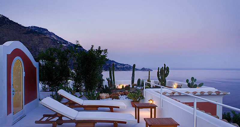 Bed and breakfast in Italy - Amalfi Coast - Praiano - Inn 504 - 41