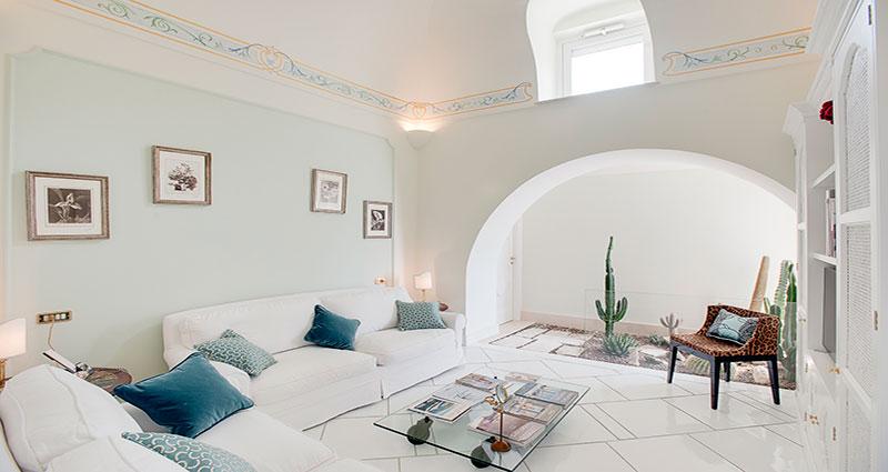 Bed and breakfast in Italy - Amalfi Coast - Praiano - Inn 504 - 5