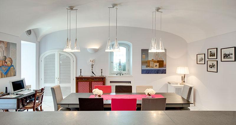 Bed and breakfast in Italy - Amalfi Coast - Praiano - Inn 504 - 7