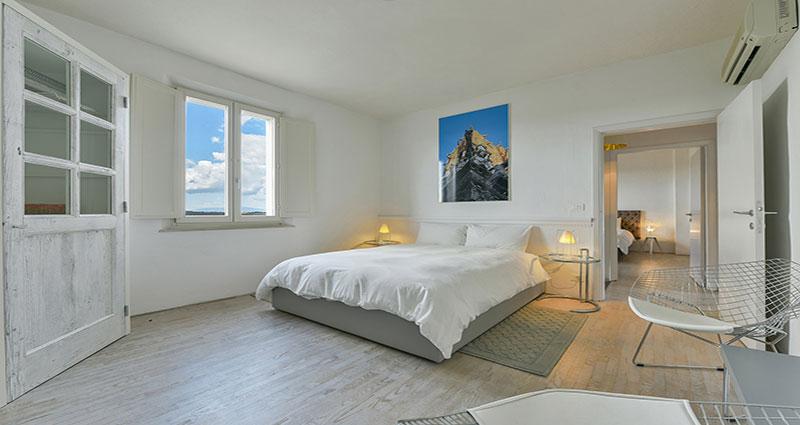 Bed and breakfast in Italy - Tuscany - Cortona - Inn 507 - 11