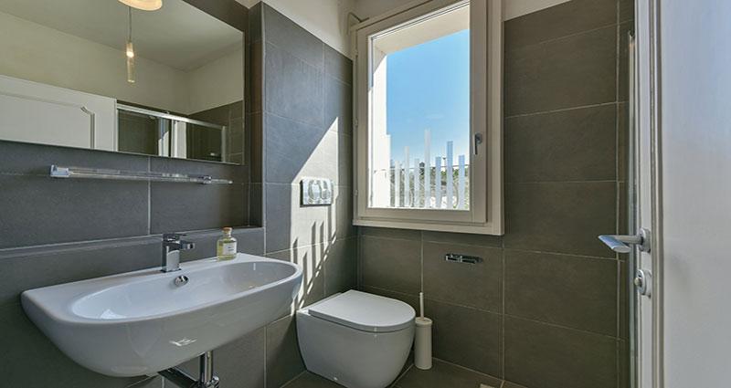 Bed and breakfast in Italy - Tuscany - Cortona - Inn 507 - 12