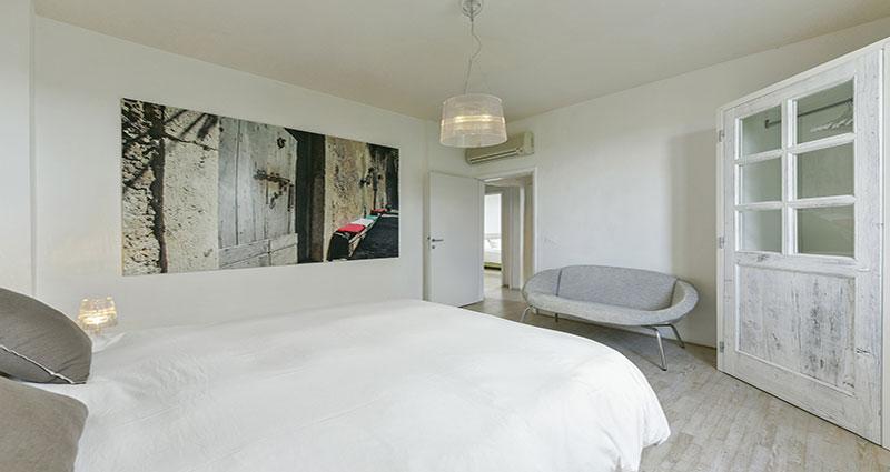 Bed and breakfast in Italy - Tuscany - Cortona - Inn 507 - 14