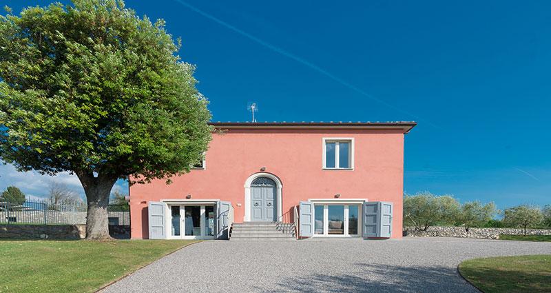 Bed and breakfast in Italy - Tuscany - Cortona - Inn 507 - 2