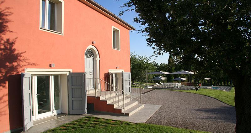 Bed and breakfast in Italy - Tuscany - Cortona - Inn 507 - 21