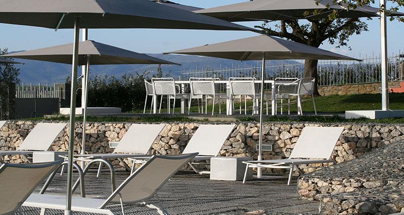 Bed and breakfast in Italy - Tuscany - Cortona - Inn 507 - 22