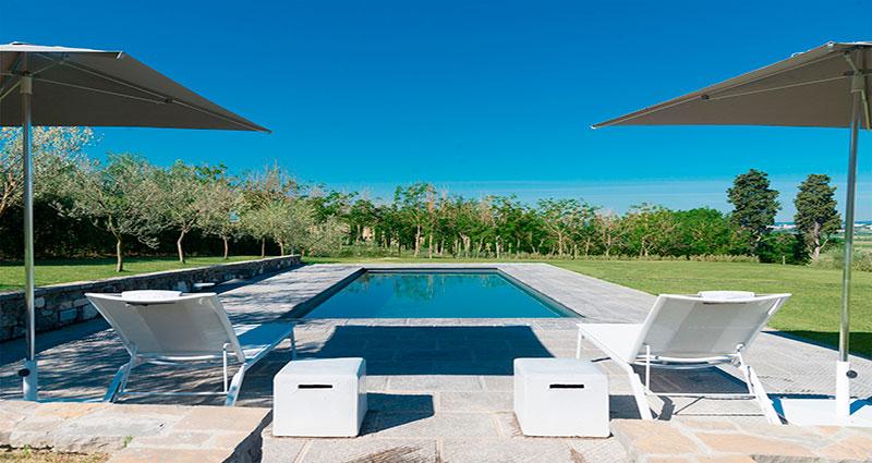 Bed and breakfast in Italy - Tuscany - Cortona - Inn 507 - 23