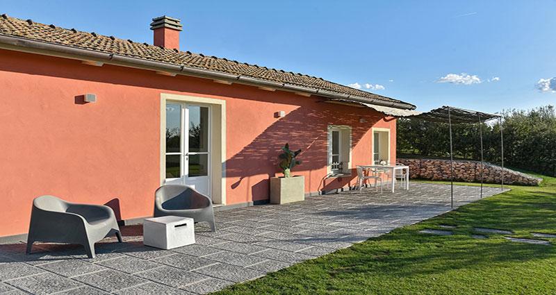Bed and breakfast in Italy - Tuscany - Cortona - Inn 507 - 26