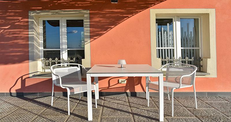 Bed and breakfast in Italy - Tuscany - Cortona - Inn 507 - 27