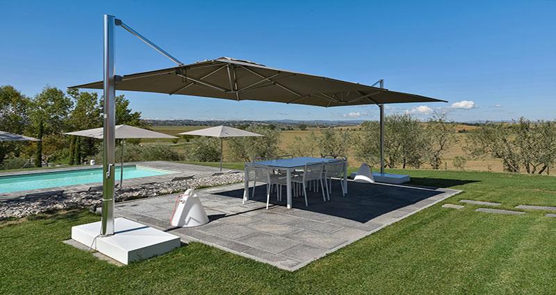 Bed and breakfast in Italy - Tuscany - Cortona - Inn 507 - 3