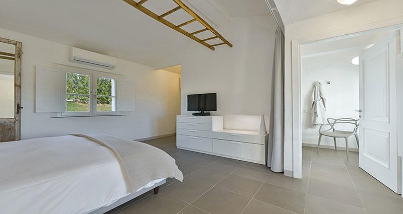 Bed and breakfast in Italy - Tuscany - Cortona - Inn 507 - 30