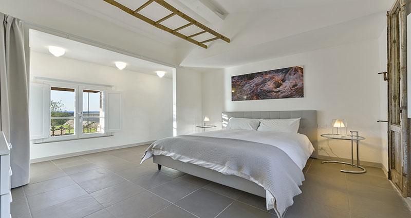 Bed and breakfast in Italy - Tuscany - Cortona - Inn 507 - 31