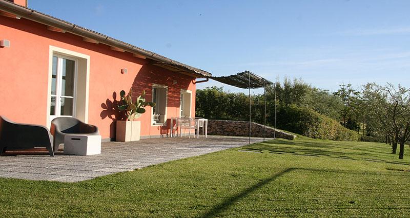 Bed and breakfast in Italy - Tuscany - Cortona - Inn 507 - 38
