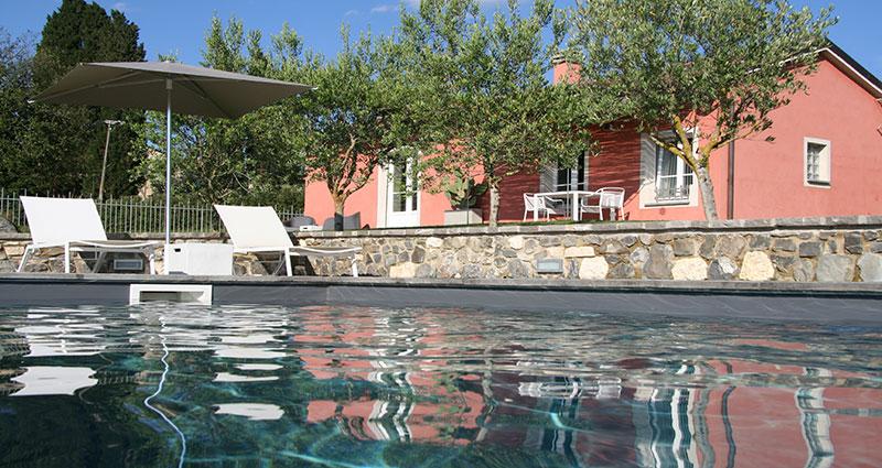 Bed and breakfast in Italy - Tuscany - Cortona - Inn 507 - 39