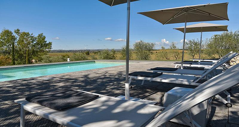 Bed and breakfast in Italy - Tuscany - Cortona - Inn 507 - 4