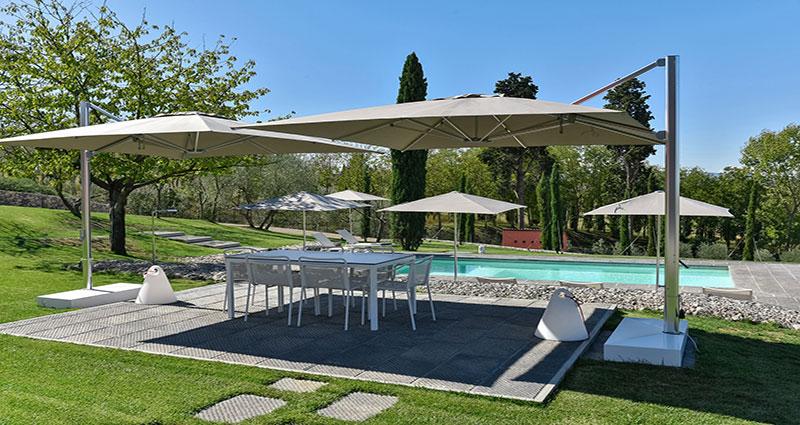 Bed and breakfast in Italy - Tuscany - Cortona - Inn 507 - 5