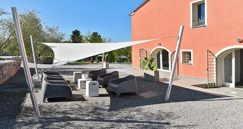Bed and breakfast in Italy - Tuscany - Cortona - Inn 507 - 7