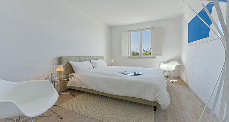 Bed and breakfast in Italy - Tuscany - Cortona - Inn 507 - 8