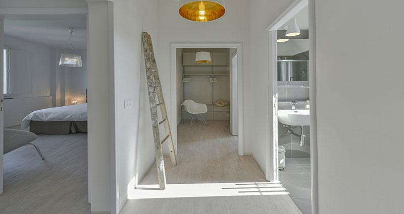 Bed and breakfast in Italy - Tuscany - Cortona - Inn 507 - 9