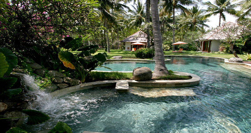 Bed and breakfast in Lombok - Pantai Sire - Pantai Sire - Inn 224