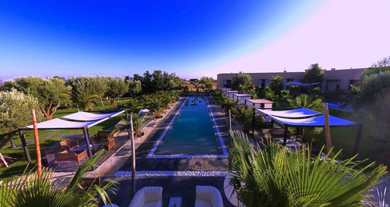 Bed and breakfast in Morocco - Marrakech - Marrakech - Inn 377