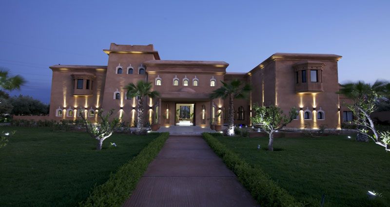 Bed and breakfast in Morocco - Marrakech - Marrakech - Inn 384