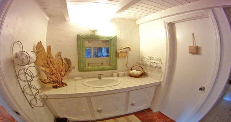 Bed and breakfast in St. Martin - St. Maarten - Anse Marcel - Inn 292 - 4