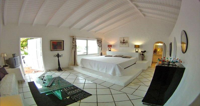 Bed and breakfast in St. Martin - St. Maarten - Anse Marcel - Inn 292 - 5
