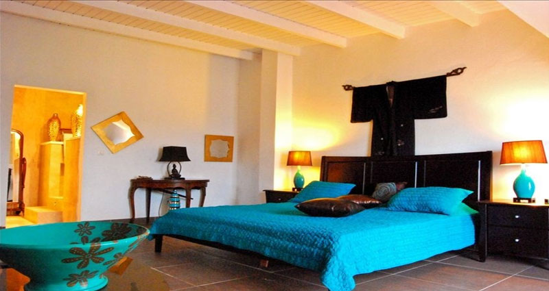 Bed and breakfast in St. Martin - St. Maarten - Anse Marcel - Inn 292 - 6