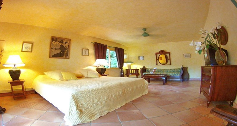 Bed and breakfast in St. Martin - St. Maarten - Anse Marcel - Inn 292 - 8