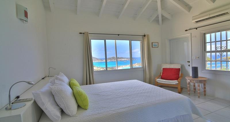 Bed and breakfast in St. Martin - St. Maarten - Great Bay - Inn 453 - 11