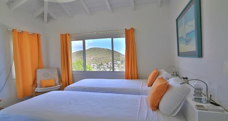 Bed and breakfast in St. Martin - St. Maarten - Great Bay - Inn 453 - 12