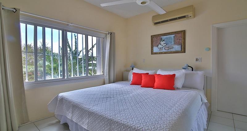 Bed and breakfast in St. Martin - St. Maarten - Great Bay - Inn 453 - 13
